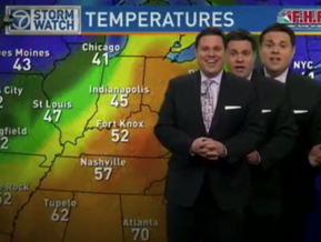 14 Of The Best Weather Bloopers Of 2015 That Are Makin' It Rain