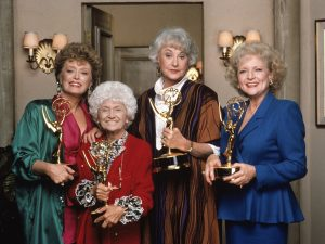 Golden Girls Secrets You Never Knew