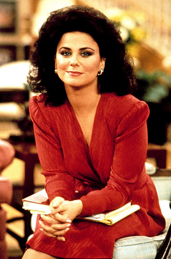 80s stars then and now buzzbeagle for What does delta burke look like now